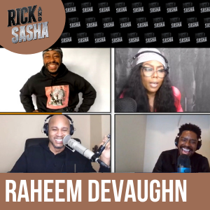 Raheem DeVaughn Talks Sexual Energy, Creative Process + New Album