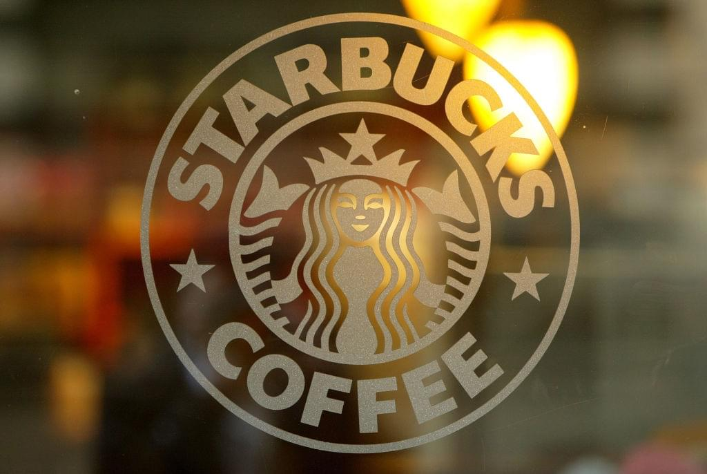 Starbucks Reports Sharp Increase In Quarterly Profits