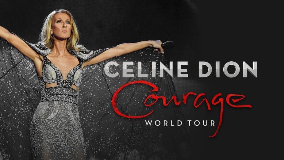 December 3 – Celine Dion