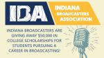 Indiana Broadcasters Association Scholarships