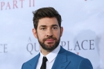 John Krasinski Creates Good News Show