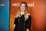Kelly Clarkson Hopes Her New Song Will Connect People [LISTEN]
