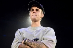 """Justin Bieber, Avril Lavigne and More Sing """"Lean On Me"""" [VIDEO]"""