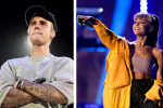 Justin Bieber & Ariana Grande Release New Song [VIDEO]