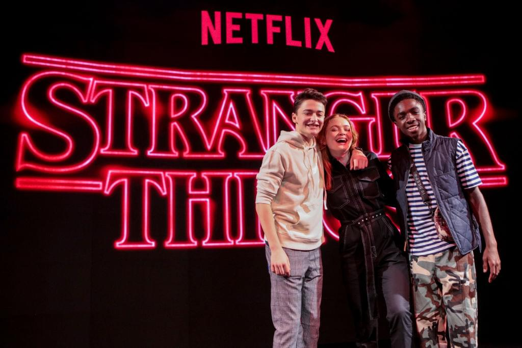 What We Know About Stranger Things Season 4 So Far