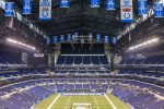 Colts Lower Fan Capacity Down To 5%