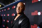 Vin Diesel Released His First Single