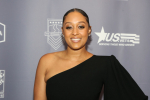 Tia Mowry Spills Her Most Embarrassing Childhood Story