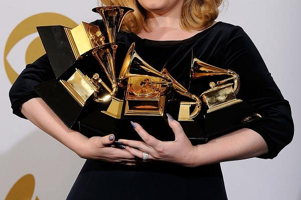 2021 GRAMMY Noms Are In! [LIST]