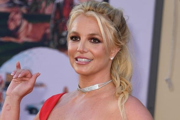 Coming Soon… A Documentary on Britney Spears' Conservatorship
