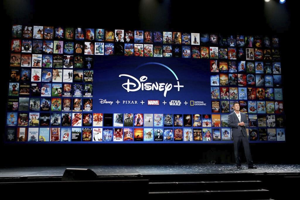 'Monsters Inc' Sequel Coming to Disney+