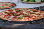 Pizza Sales Skyrocket During Pandemic