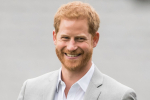 Prince Harry Gets A Private Tour Of LA, Visits Fresh Prince House, And Gets Muddy With James Corden [WATCH]