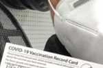 Get Your Vaccination Card Laminated For Free