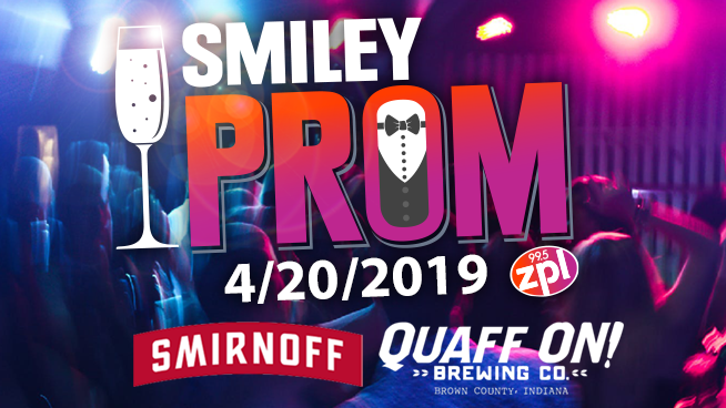 Smiley Prom 2019!