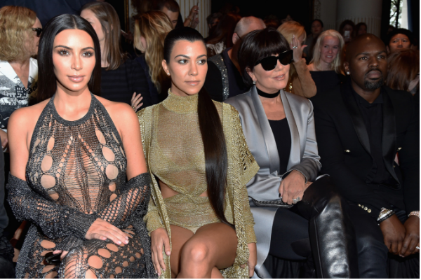 "Kim Kardashian Tore Her Family Apart in Her ""SNL"" Monologue"