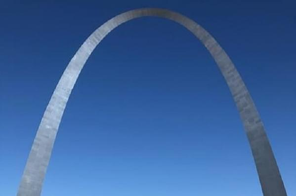STL arch
