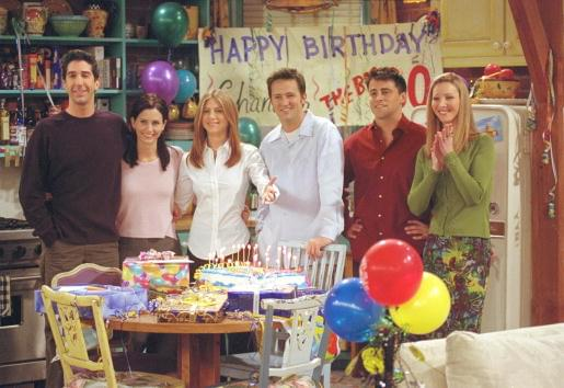 """The """"Friends"""" Reunion Special Includes Lady Gaga, Justin Bieber & BTS"""