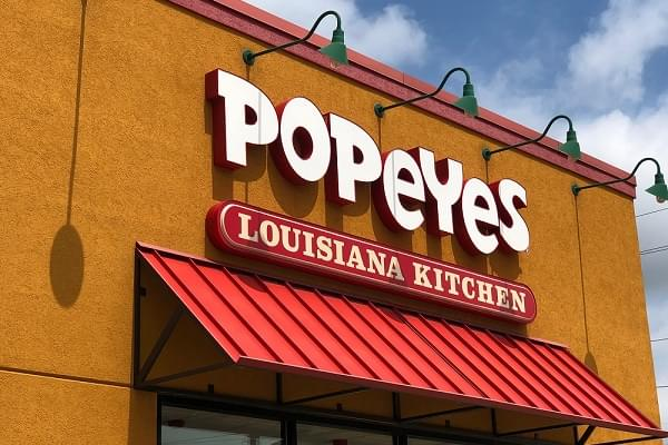 popeyes store