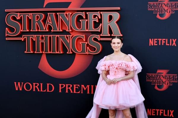Stranger Things 4 Teaser [WATCH]