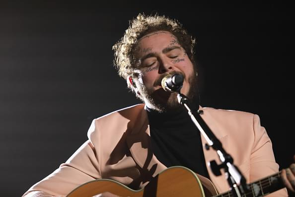 "[WATCH] Post Malone ""Saint-Tropez"""