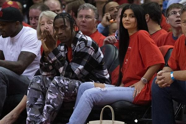 Kylie Jenner and Travis Scott Are Having Another Kid
