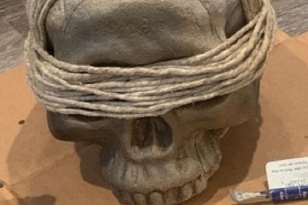 Nikki The Halloween Freak: Easy Skull Upgrade