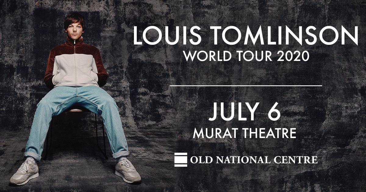 July 6 – Louis Tomlinson