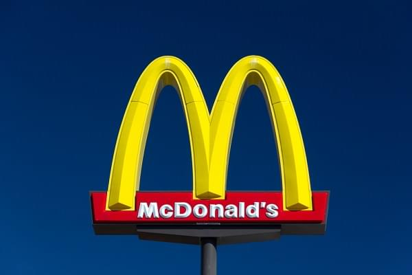 McDonald's Will Offer A Snickerdoodle McFlurry