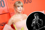 [LISTEN] Taylor Swift Released A FIRE Remix With Shawn Mendes