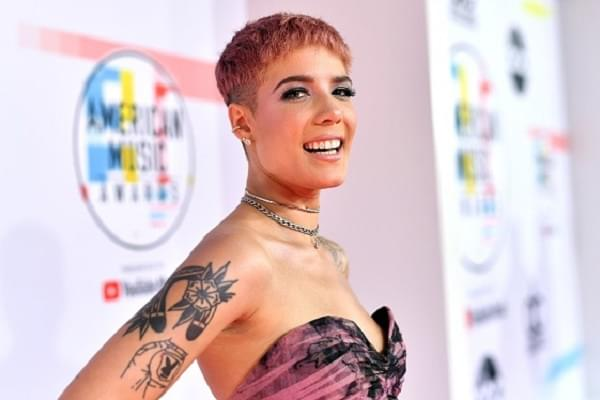 JSYK: Halsey Is Not Having Evan Peters' Baby Yet