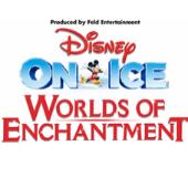 Win 4 Disney On Ice Tickets!