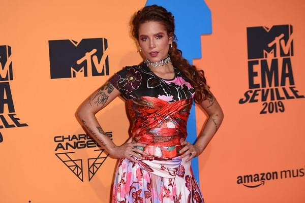 Halsey Is Playing With A Country Sound In Her Latest Music Video [WATCH]