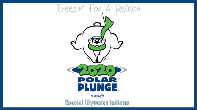 February 22 – Polar Plunge
