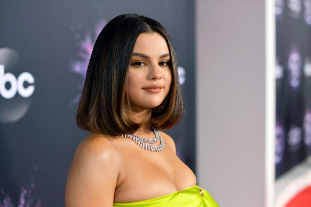 Selena Gomez To Release Makeup Collection Later This Year
