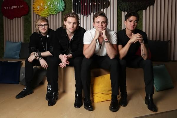 5SOS Shows Off Baby Pics In New Video [WATCH]