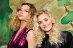 "Aly And AJ Open Up About Anxiety In New Song ""Attack Of Panic"" [LISTEN]"