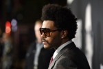 The Weeknd Announces Upcoming Album AND Tour!
