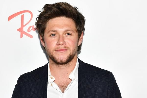 Niall Horan Reveals His Upcoming Album Tracklist In Silly Video About The Weather [WATCH]