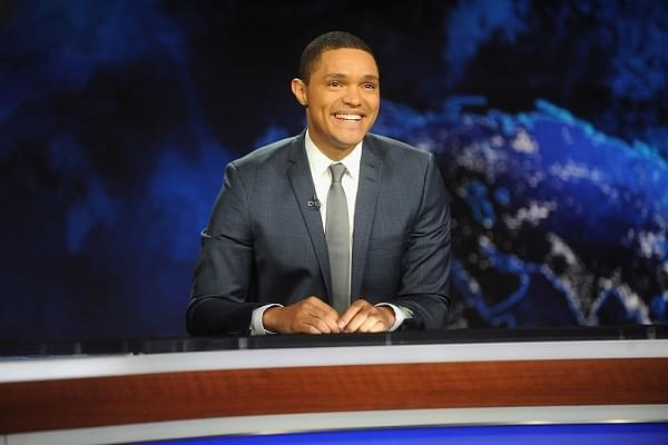 Trevor Noah Calls Out Spring Breakers For Not Staying Home In A Pandemic [WATCH]