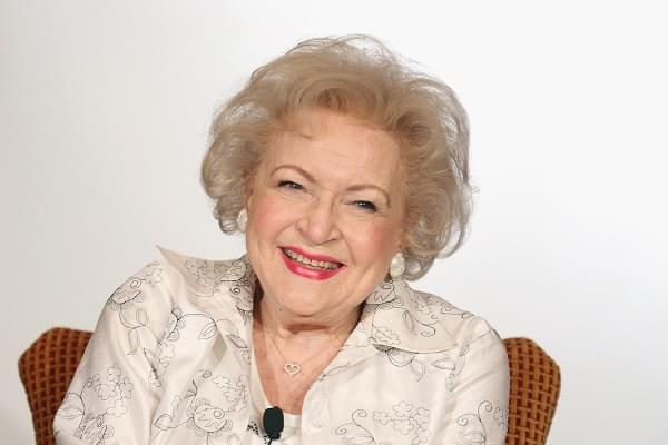 How Betty White's Celebrating Her 99th Birthday Sunday