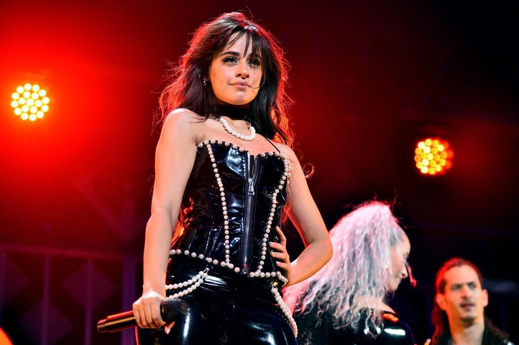 """Camila Cabello Postpones """"Romance"""" Tour"""