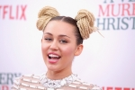Miley Cyrus Is Donning A New Quarantine Chop [LOOK]