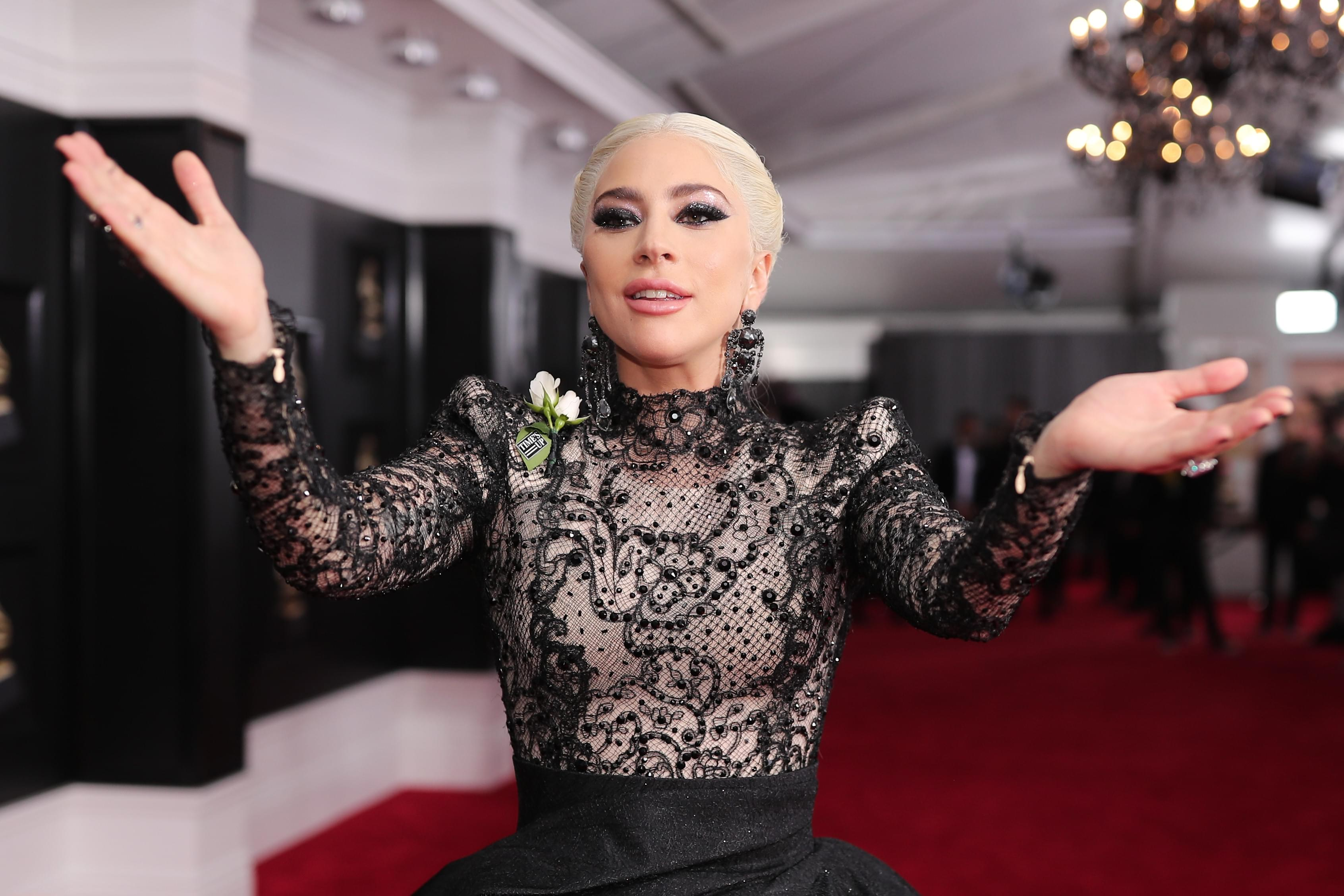 Lady Gaga Releases New Pop Anthem With 'Chromatica'