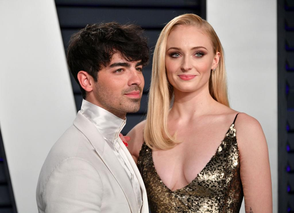 Joe Jonas, Sophie Turner, And More Star In 'The Princess Bride' Remake