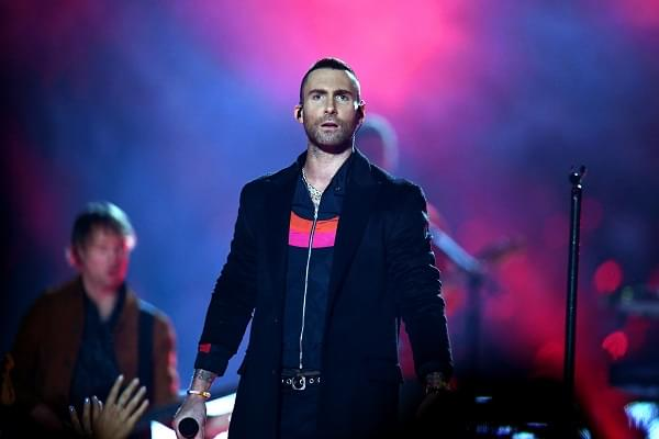 [WATCH] Adam Levine Makes A Statement In New Maroon 5 Video
