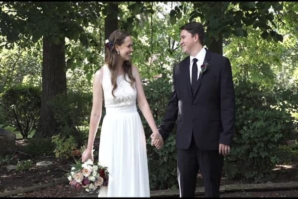 Cole Got Married!!! Check Out The Ceremony Highlights