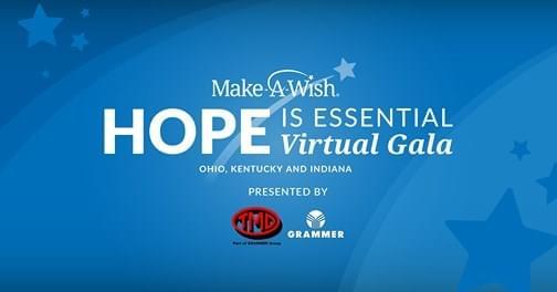 Make-A-Wish Indy Virtual Gala