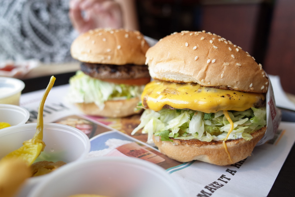 What's The Best Burger In Indiana?