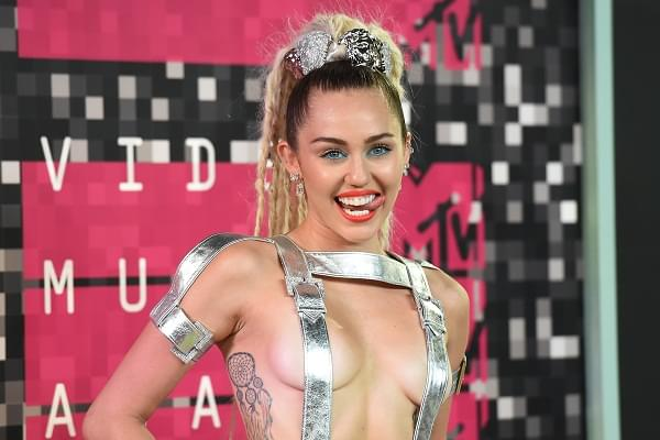 Miley Cyrus' Latest Song Might Be Her Very Best [VIDEO]